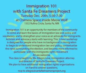 immigration-101